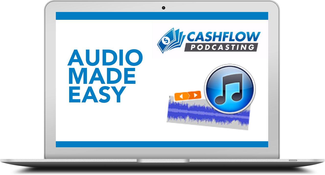 Audio Editing And Production Training for Podcasters