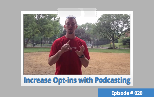 AETV020: Increase Email Opt-ins From Your Podcast (pt 2)
