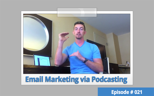 AETV021: Email Marketing That WORKS for Podcasters (Part 3)