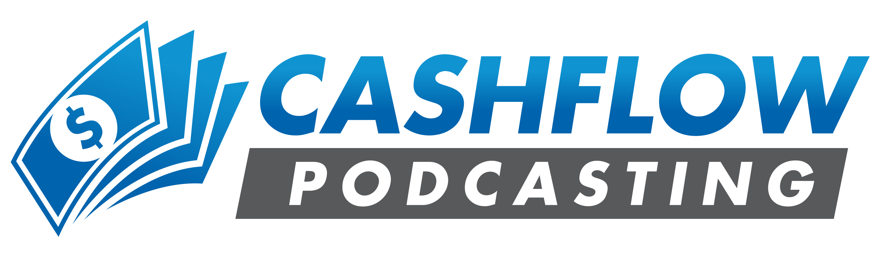 Cashflow Podcasting | Podcasting Services For Thought Leaders