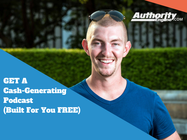 How You Can Win A Cash-Generating Podcast for For Your Brand [Totally Free]