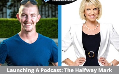 CFP 008: Launching A Podcast: The Halfway Mark