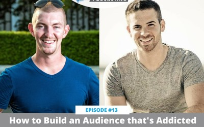 CFP 013: How to Build an Audience that's Addicted to Your Message and Will Follow You Anywhere with Ryan Moran