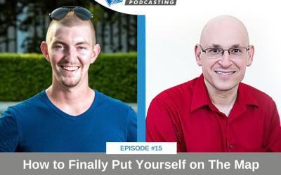 CFP 015: How to Finally Put Yourself on The Map With Doug Foresta