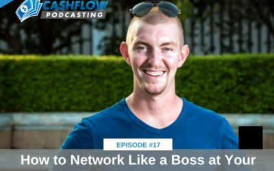 CFP 017: PPT: How to Network Like a Boss at Your Next Conference