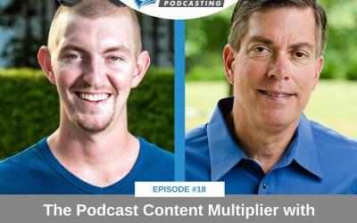 CFP 018: The Podcast Content Multiplier with Roger Dooley