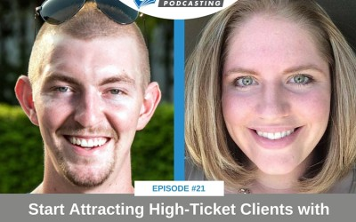 CFP 021: Start Attracting High-Ticket Clients with Your Branding with Sarah Koons