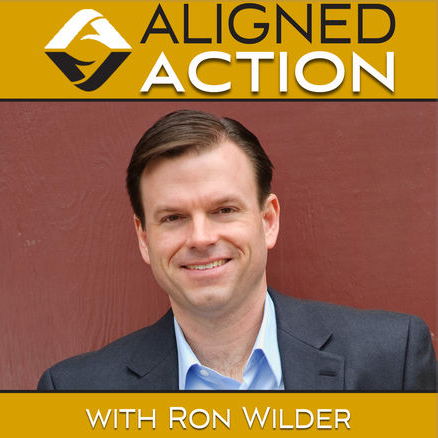 Ron Wilder - Podcast Launch Program testimonial
