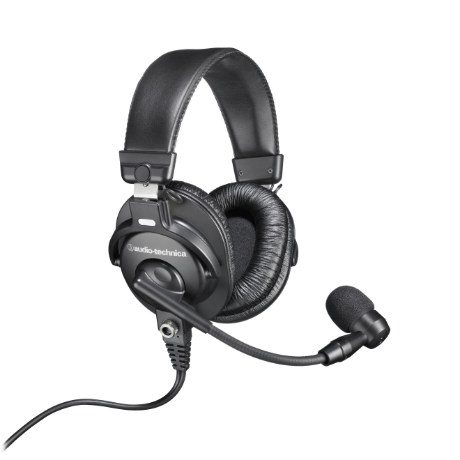 Podcast Headset - AudioTechnica BPHS1