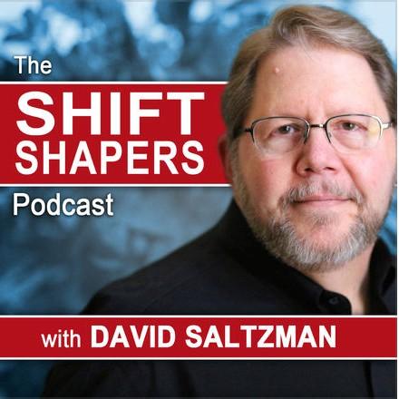 David Saltzman - 5 Step Podcast Launch Services