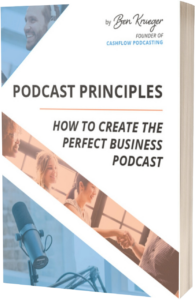 Podcast Principles Book