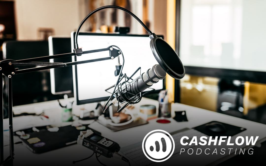 Should You Produce Your Own Podcast?