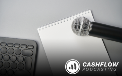 Thought Leadership Marketing – Leveraging Podcast Episodes