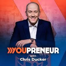 Youpreneur - Chris Ducker