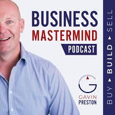 Business Mastermind - Gavin Preston