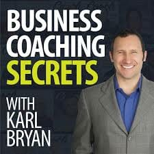 Business Coaching Secrets - Karl Bryan